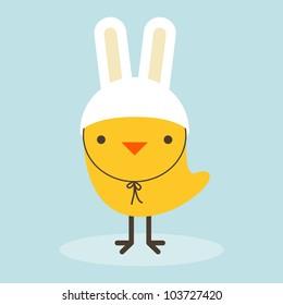 Chicken Rabbit
