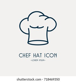 Chief Hat Icon
