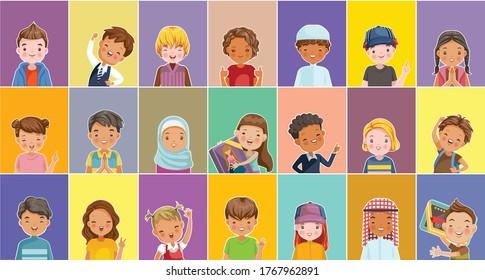 Arabic Education Images Stock Photos Vectors Shutterstock