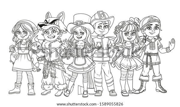 Coloring Pages Of Leprechauns - Coloring Home | 357x600