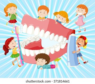 Free Toothpaste Pictures, Download Free Clip Art, Free Clip Art on Clipart  Library