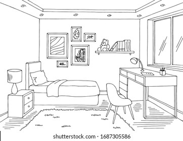 Drawing Room Images Stock Photos Vectors Shutterstock