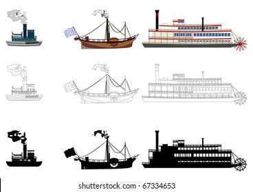 Children ship 2