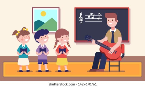 Chorus Images, Stock Photos & Vectors | Shutterstock