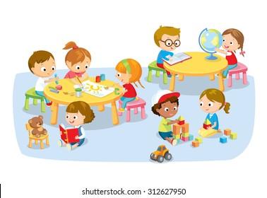children's creative activity