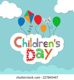 Childrens Day Images, Stock Photos & Vectors | Shutterstock