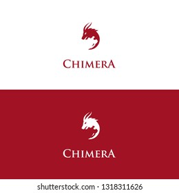 Chimera Logo - Vector