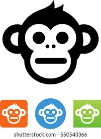 Chimp Icon