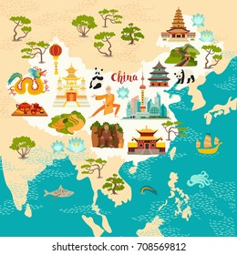 Kids Map China Images Stock Photos Vectors Shutterstock