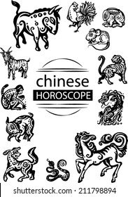 Chinese horoscope
