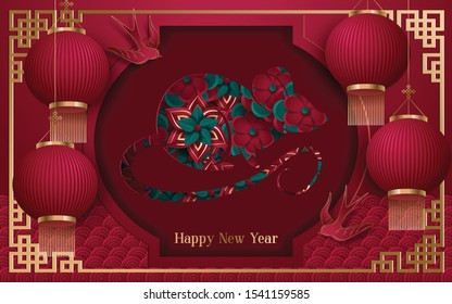 Chinese New Year 2022 Images Stock Photos Vectors Shutterstock