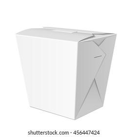 Food Box Images, Stock Photos & Vectors | Shutterstock