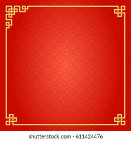 Chinese Traditional Background