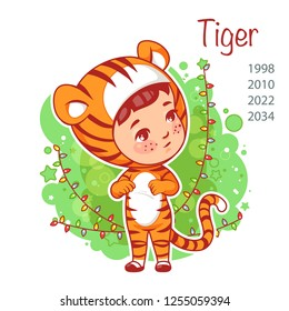 Chinese Zodiac Stock Illustrations, Images & Vectors