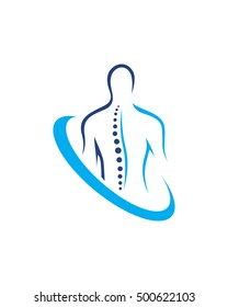 chiropractic back pain solution abstract