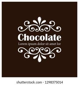 Chocolate Pastry Logo