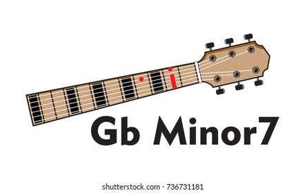 Guitar Chord Chart Images, Stock Photos & Vectors | Shutterstock