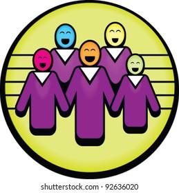 Chorus Symbol