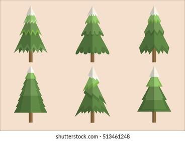 Chrismas Trees