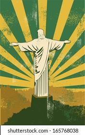 Christ the Redeemer Statue, Rio de Janeiro, Brazil