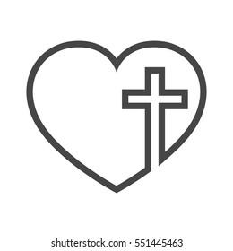 Christian Symbols Images, Stock Photos & Vectors | Shutterstock