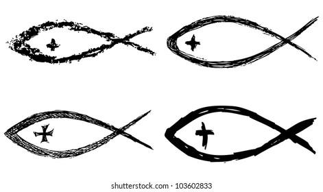 Catholic Symbols Images Stock Photos Vectors Shutterstock