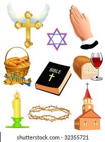 christian set