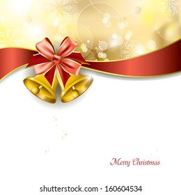 Christmas Background. Abstract Modern Design.