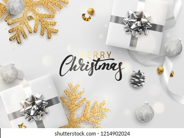 3aef7e7fb2825 Xmas Presents Images, Stock Photos & Vectors | Shutterstock