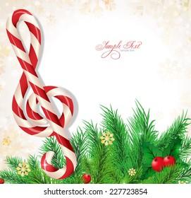 Christmas background music