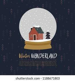 Christmas background. Vector illustration.Wallpaper.flyers, invitation, posters, brochure, banners, calendar