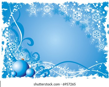 Christmas backgrounds - vector