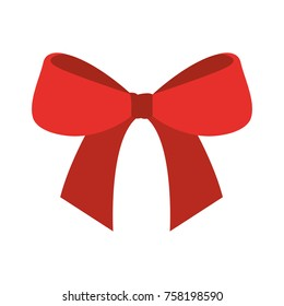 christmas bow ribbon decoration ornament