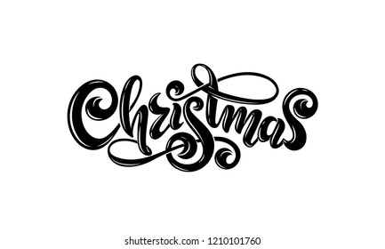 Merry Christmas Fonts Images.Christmas Font Images Stock Photos Vectors Shutterstock