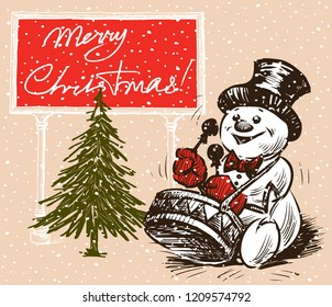 Christmas Drummer.Christmas Drums Images Stock Photos Vectors Shutterstock