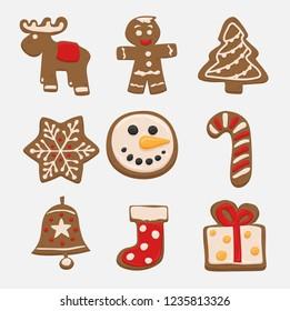 Christmas Cookies Pack