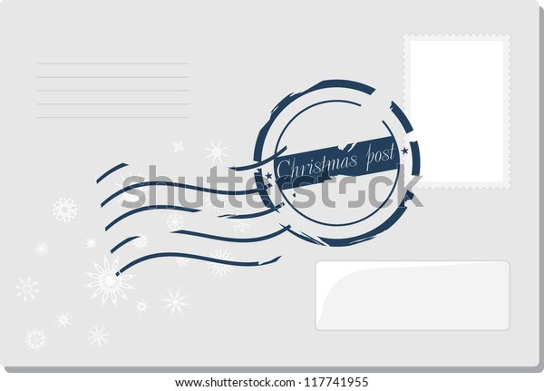christmas-envelop-post-stamp-vector-600w