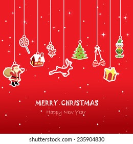 Christmas Kids Background Images Stock Photos Vectors Shutterstock