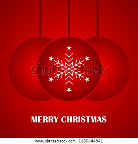Christmas happy new year greeting illustration stock vector royalty christmas and happy new year greeting illustration background you can use it for business cards m4hsunfo