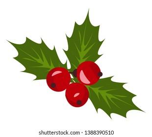 Mistletoe Vector Images Stock Photos Vectors Shutterstock