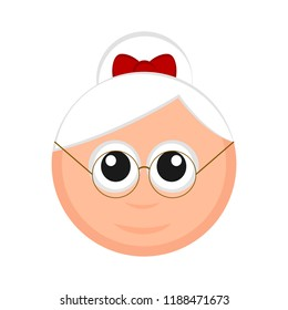 Christmas Mrs. Claus avatar