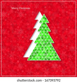 christmas and new year background xmas gift template abstract beautiful card