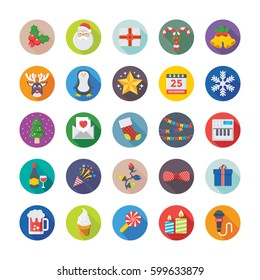 party celebration vector icons 1 stock vector royalty free