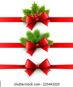 Christmas Ribbon.Christmas Ribbon Images Stock Photos Vectors Shutterstock