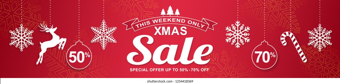 Christmas Offer Images, Stock Photos & Vectors | Shutterstock