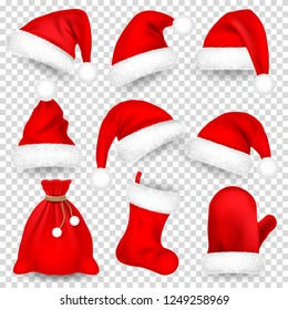Grungy Primitive Socks Stockings Red /& White Stripe Valentine,Santa,Christmas