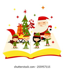 Story Of Christmas.Christmas Story Images Stock Photos Vectors Shutterstock