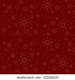Christmas Texture. Background.