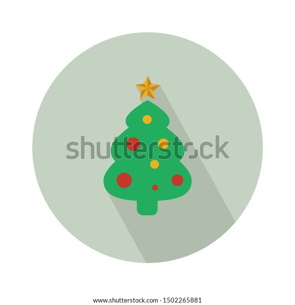 christmas tree icon - From web, universal and Miscellaneous Icons set