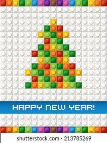 Imágenes Fotos De Stock Y Vectores Sobre Puzzle Lego